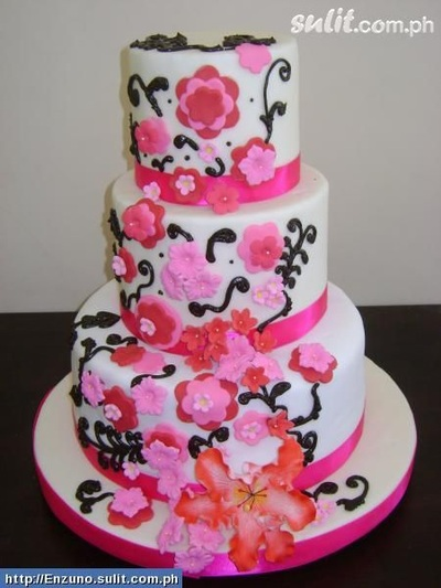 Cake Design For Debut : Debut cakes - My Sweecious CAKES