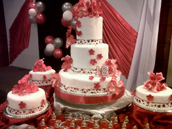 Baby Shower Cakes Philippines